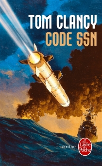 Code SSN - Tom Clancy