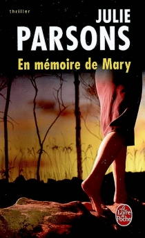 En mémoire de Mary - Julie Parsons