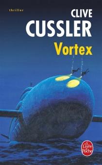 Vortex - CliveCussler