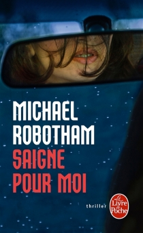 Saigne pour moi - MichaelRobotham