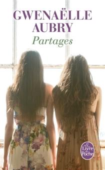Partages - GwenaëlleAubry