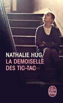 La demoiselle des tic-tac - NathalieHug