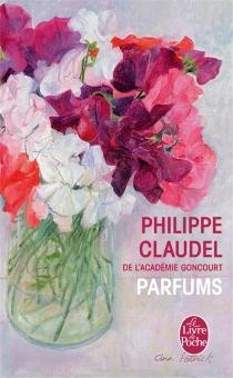 Parfums - PhilippeClaudel