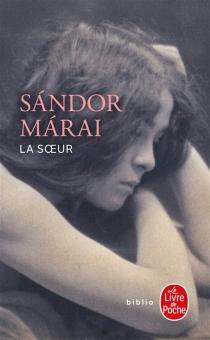 La soeur - SandorMarai