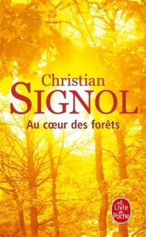 Au coeur des forêts - ChristianSignol