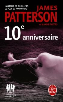 10e anniversaire - MaxinePaetro