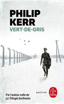 Vert-de-gris - PhilipKerr