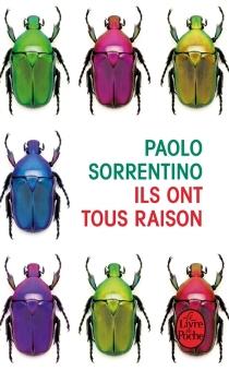 Ils ont tous raison - PaoloSorrentino