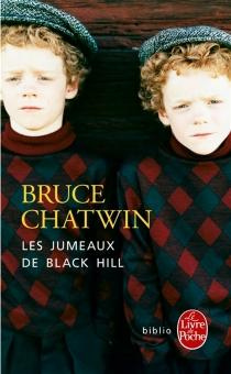 Les jumeaux de Black Hill - BruceChatwin
