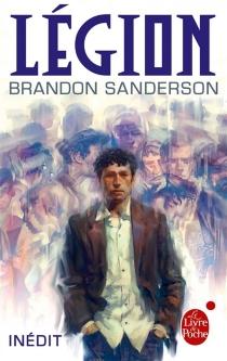 Légion - BrandonSanderson