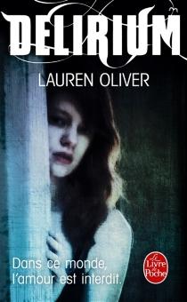 Delirium - LaurenOliver