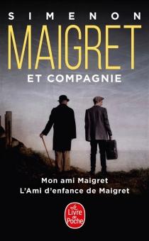Maigret et compagnie - GeorgesSimenon