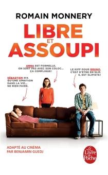 Libre et assoupi - RomainMonnery