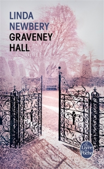 Graveney Hall - Linda Newbery