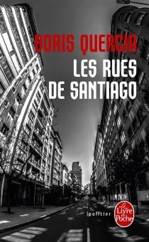 Les rues de Santiago - BorisQuercia