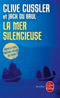 La mer silencieuse - CliveCussler