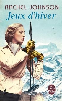 Jeux d'hiver - RachelJohnson