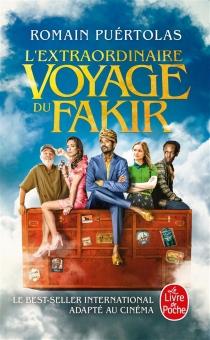 L'extraordinaire voyage du fakir qui était resté coincé dans une armoire Ikea - RomainPuértolas