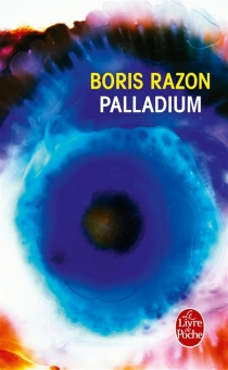 Palladium - Boris Razon
