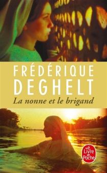 La nonne et le brigand - FrédériqueDeghelt