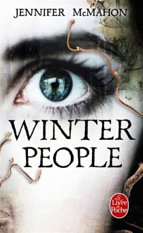 Winter people - Jennifer McMahon