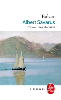 Albert Savarus - Honoré deBalzac