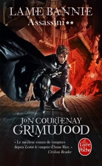 Assassini - Jon Courtenay Grimwood