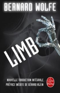 Limbo - BernardWolfe