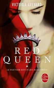 Red queen - VictoriaAveyard