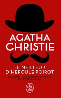 Le meilleur d'Hercule Poirot - AgathaChristie