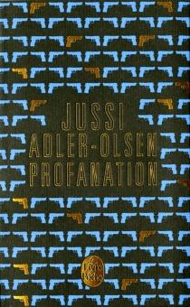 Les enquêtes du département V - JussiAdler-Olsen