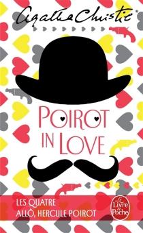 Poirot in love - AgathaChristie