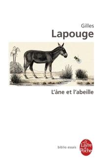 L'âne et l'abeille - GillesLapouge