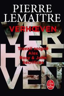 Verhoeven - PierreLemaitre