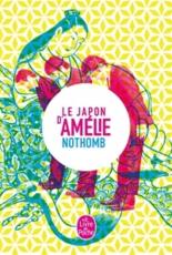 Le Japon d'Amélie Nothomb - AmélieNothomb