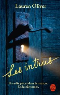 Les intrus - LaurenOliver