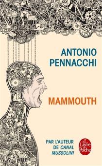 Mammouth - AntonioPennacchi