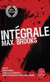 Intégrale Z - MaxBrooks