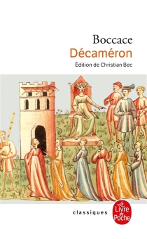 Décaméron - Boccace