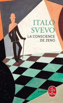 La conscience de Zeno - ItaloSvevo