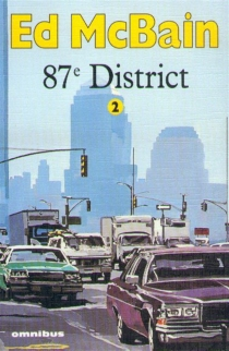 87e district | Volume 2 - Ed McBain