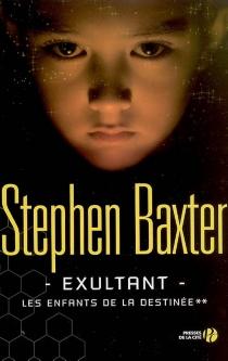 Les enfants de la destinée - StephenBaxter