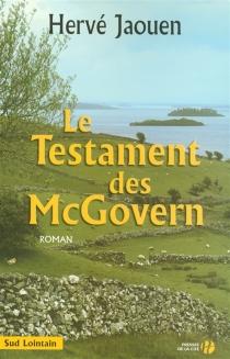 Le testament des McGovern - HervéJaouen