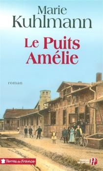 Le puits Amélie - MarieKuhlmann