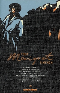 Tout Maigret | Volume 4 - GeorgesSimenon