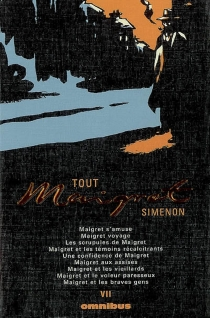 Tout Maigret | Volume 7 - GeorgesSimenon