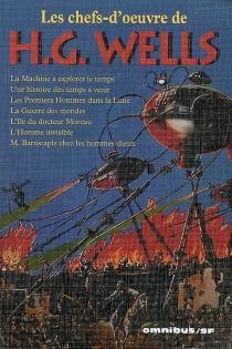 Les chefs-d'oeuvre de H.G. Wells - OrsonWelles