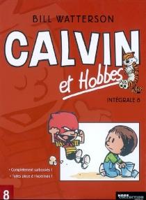 Calvin et Hobbes : intégrale | Volume 8 - BillWatterson