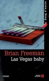 Las Vegas baby - BrianFreeman
