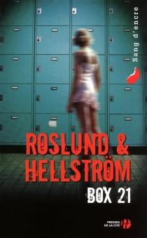 Box 21 - BörgeHellström
